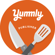 Yummly Publisher Page