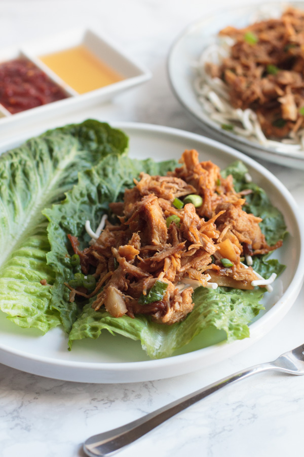 Lettuce Wrap   Chicken Lettuce Wraps   Chinese Food   Fakeaway   Takeout   Chinese Chicken