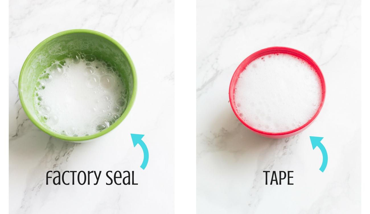 How to   Test baking soda   How to test baking soda   Baking soda freshness   how to store   Storing Baking Soda