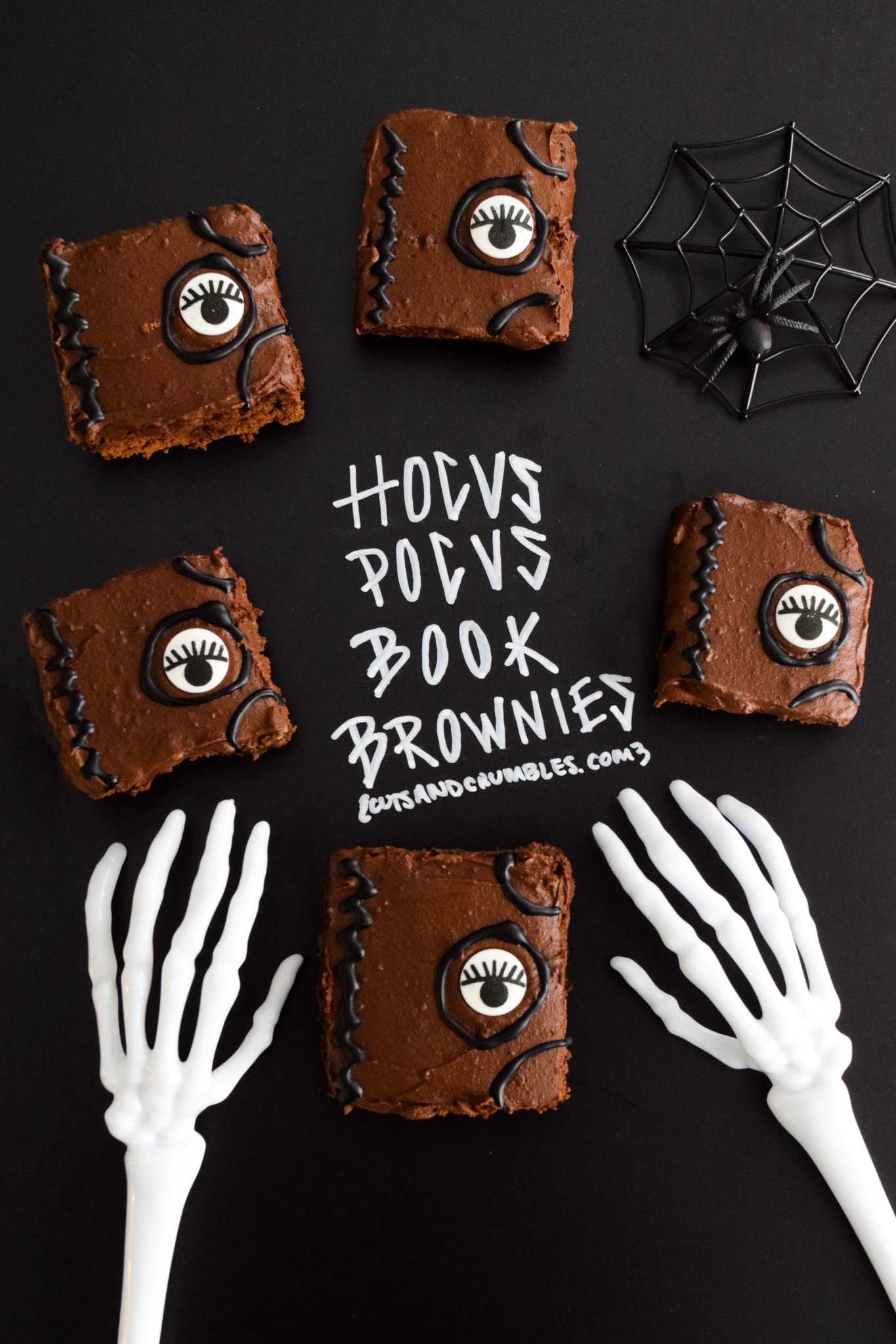 A fun and festive list of recipes to help you throw the best Halloween party! Some of our favorites are bloody red velvet poached pears, bourbon butterbeer, witchy caramel apples, oreo mummy pops, and halloween pizza potato skins!