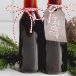 Homemade vanilla extract only needs 3 things: vanilla beans, alcohol and patience. Try this recipe, with instructions for single and double-fold, to give out as gifts or use in everyday baking.
